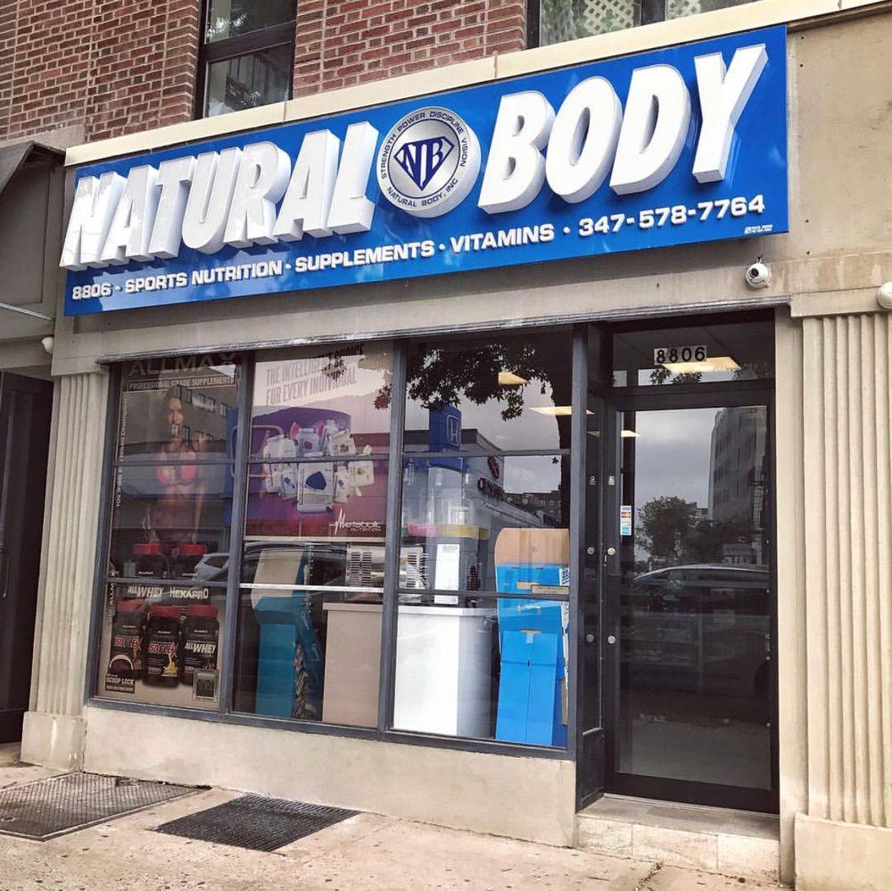 Natural Body Bay Ridge Brooklyn Ny