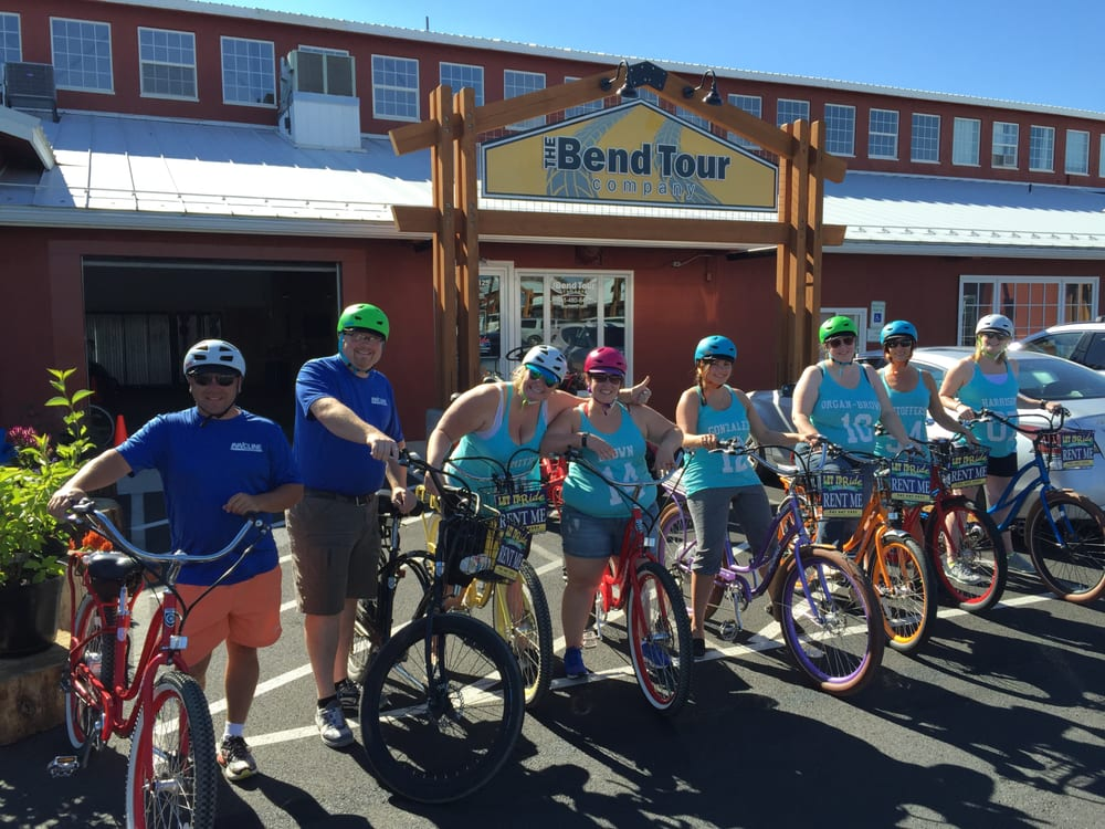 Let It Ride - Pedego Electric Bikes: 25 NW Minnesota Ave, Bend, OR