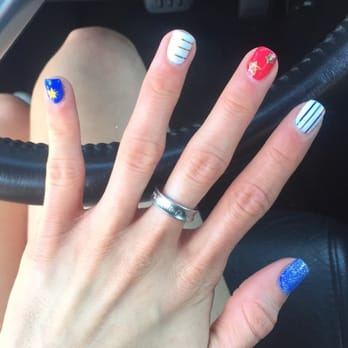 French nails & spa plymouth ma