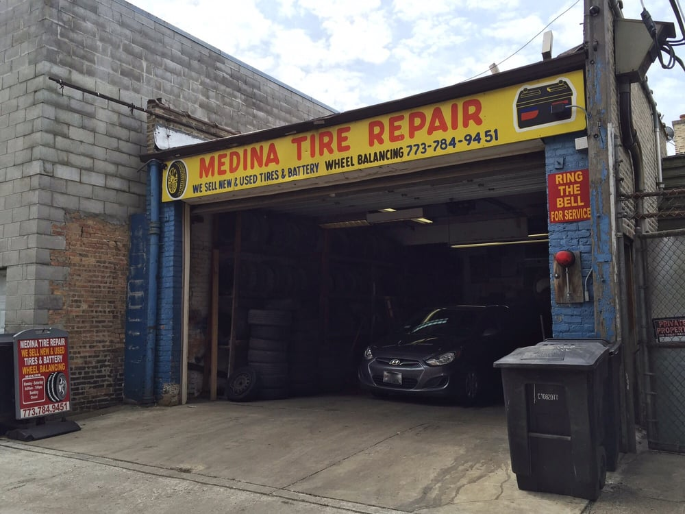 Tire Shop Tire Shop Near Me Open Now