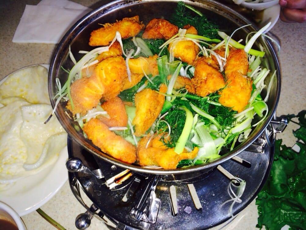 Pho quang trung 304 foto cucina vietnamita garden for Cucina vietnamita