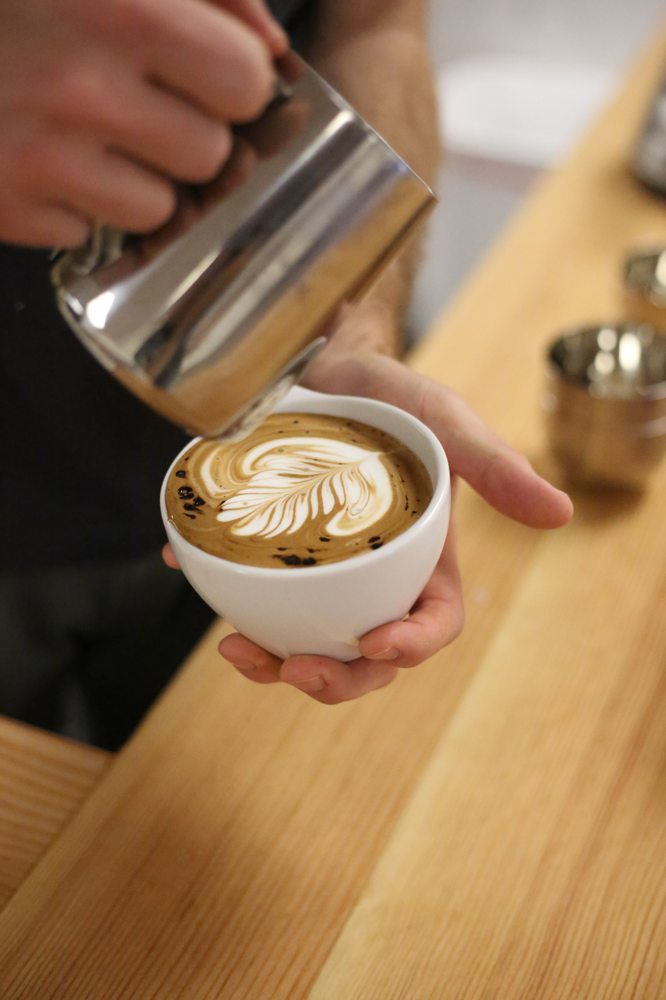 Social Spots from Kiln Coffee Bar