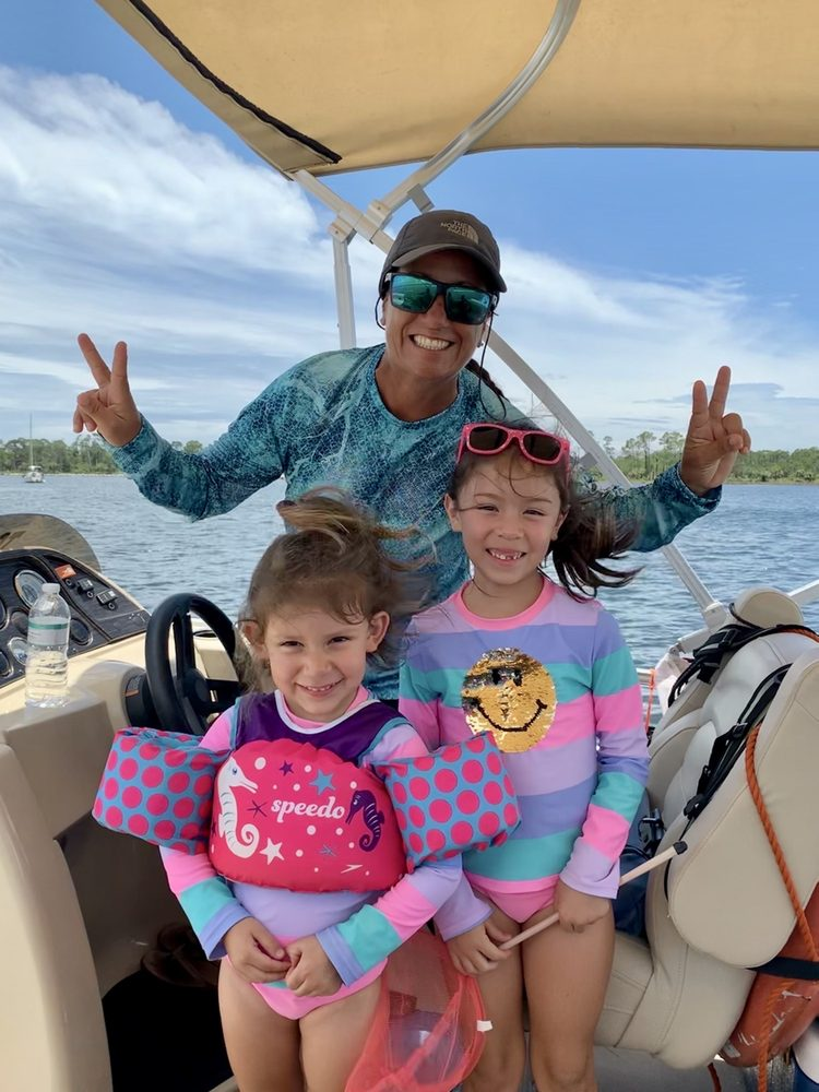 Sunshine Watersports of PC: 5709 N Lagoon Dr, Panama City Beach, FL