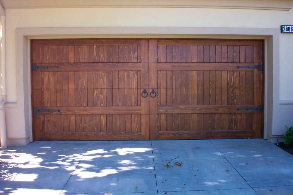 Overhead Door Doctors: 7950 Silverton Ave, San Diego, CA