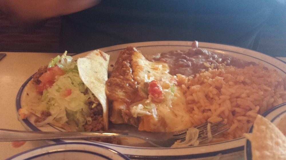 Mexican Restaurants In Ecorse Mi