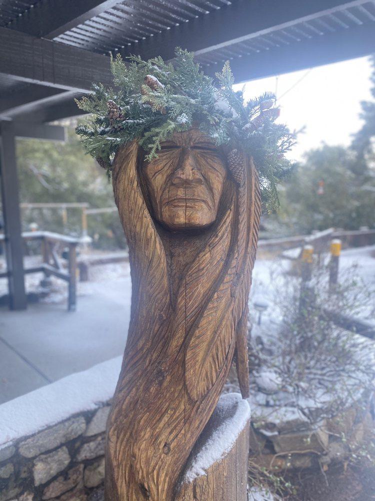 Santa Rita Lodge: 28980 S Madera Canyon Rd, Madera Canyon, AZ