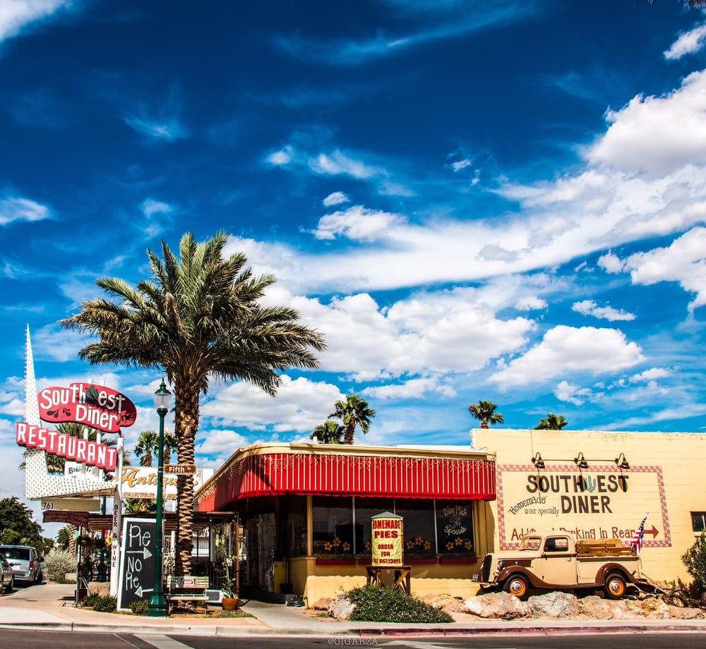Boulder City (NV) United States  city photos gallery : ... Boulder City, NV, United States Restaurant Reviews Phone Number