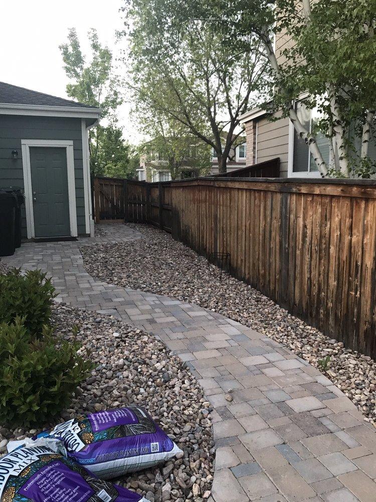 Landscape Connection: 8182 W Brandon Dr, Littleton, CO
