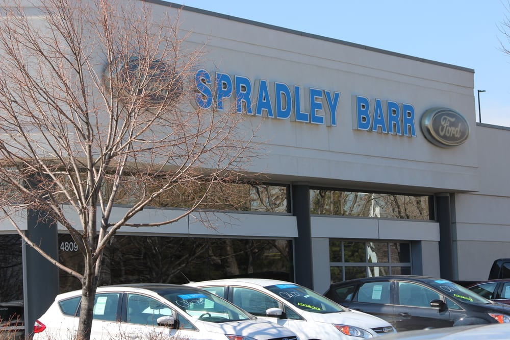 Spradley Barr Ford >> Spradley Barr Fort Collins New 63 Reviews Auto Repair 4809 S