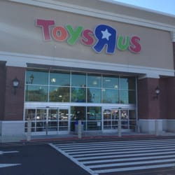 Toys R Us Reviews Toy Stores Rt S East Brunswick - Toys r us lewisville map