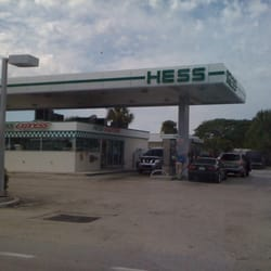 How do you apply to Hess Express?