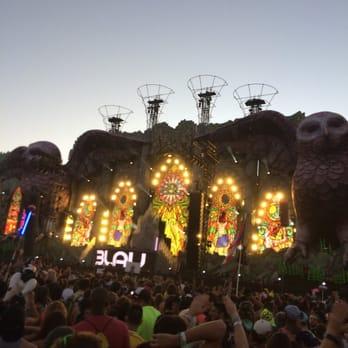 EDC Orlando - 111 Photos & 18 Reviews - Festivals - 400 S