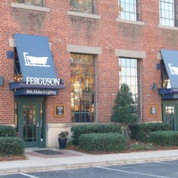 Ferguson Bath Kitchen And Lighting Gallery Charlotte Nc