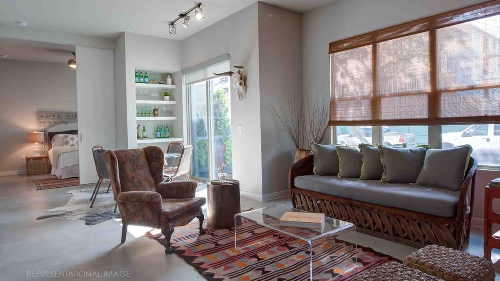 Smart City Apartment Locator Dallas