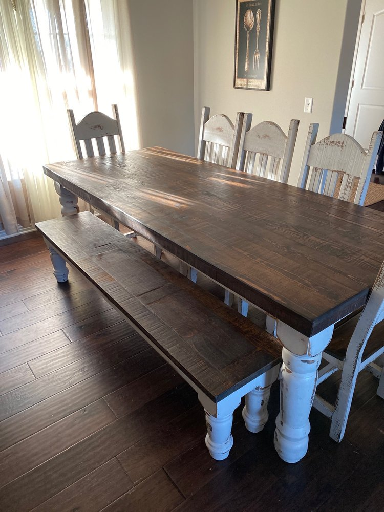Rustic Home Furniture: 5320 W Sunset Ave, Springdale, AR