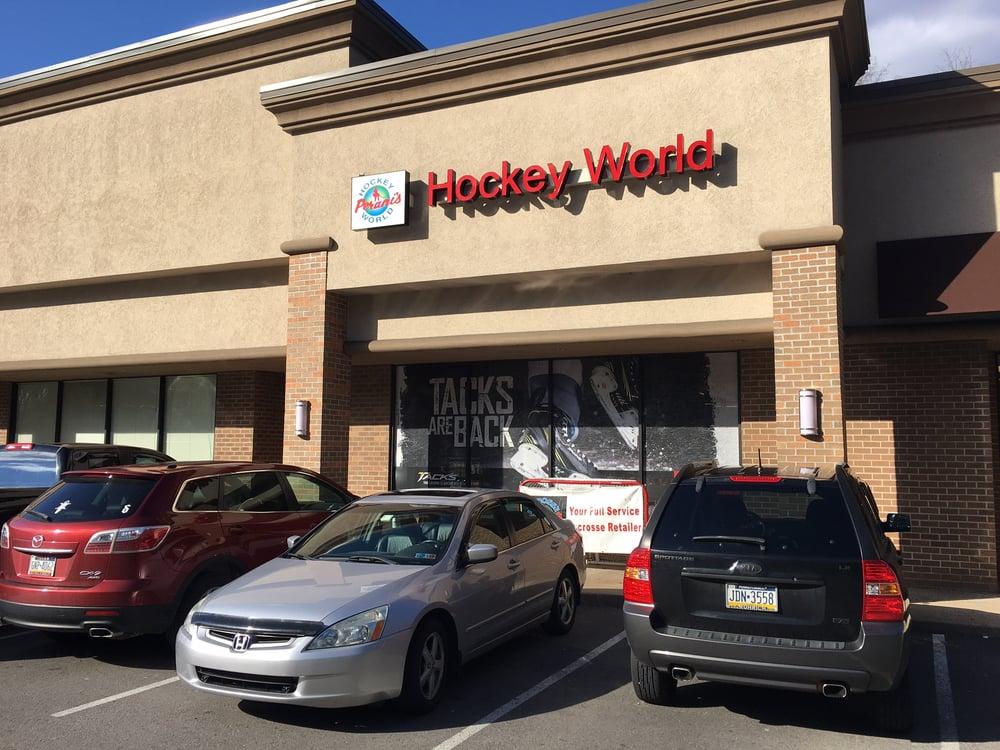 Perani's Hockey World: 1600 Cochran Rd, Pittsburgh, PA