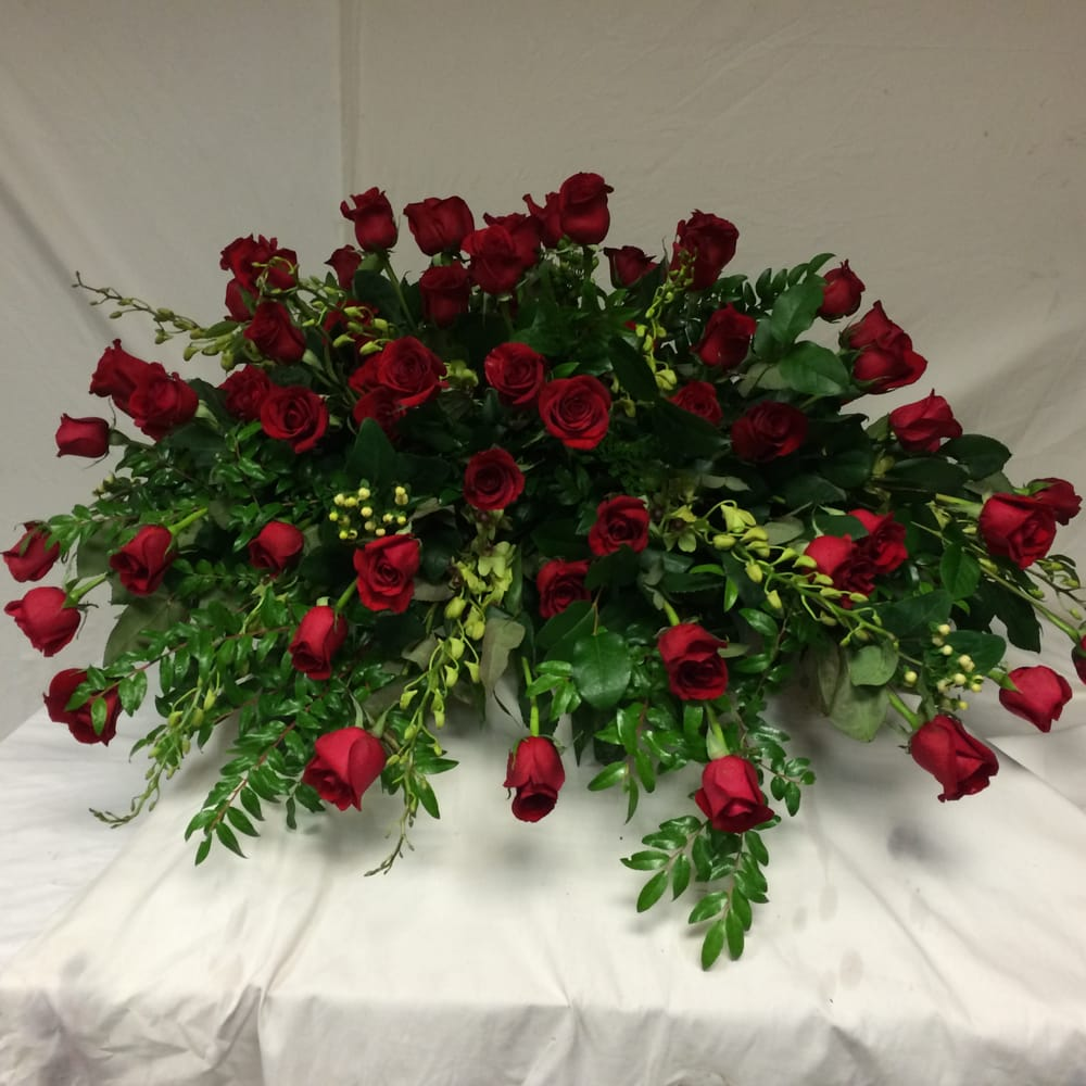 Rickey Heromans Florist And Gifts 73 Photos Florists 7450