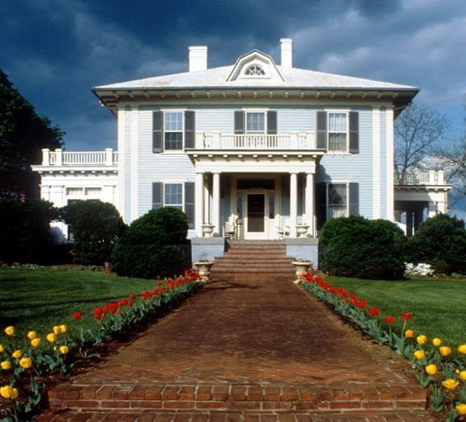 Hotels Near Culpeper Va