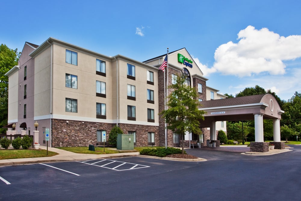 Holiday Inn Express Apex-Raleigh - Apex