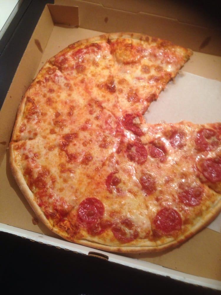 Venezia Pizza Lounge Miami Beach Fl