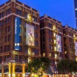 Photo Of The Sofia Hotel San Go Ca United States
