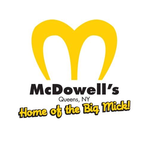 Mcdowell S 20 Reviews Takeaway Amp Fast Food 85 07