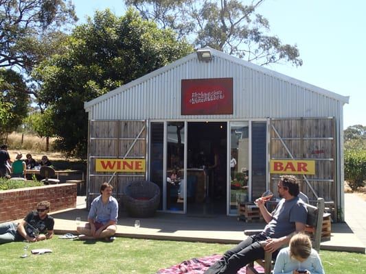 Photo of McLaren Vale Winemakers - McLaren Vale South Australia Australia. McLaren Vale Winemakers & McLaren Vale Winemakers - Wineries - 200 Chalk Hill Rd McLaren Vale ...