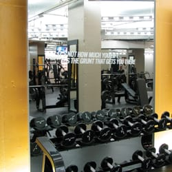 Photo Of Crunch Fitness