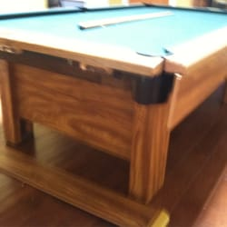 Pool Table Guys Local Services Bakersfield CA Phone Number Yelp - Pool table movers bakersfield ca