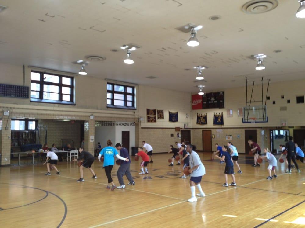 Our Lady Mt Carmel School: 2465 Bathgate Ave, Bronx, NY
