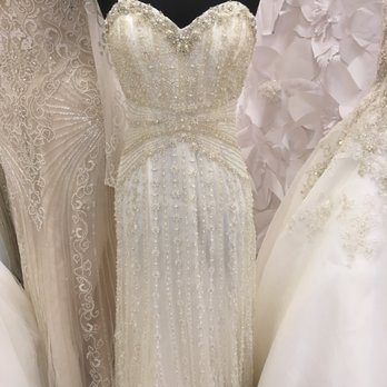 The Gilded Gown - Bridal - 3001 Knoxville Center Dr, Knoxville, TN ...
