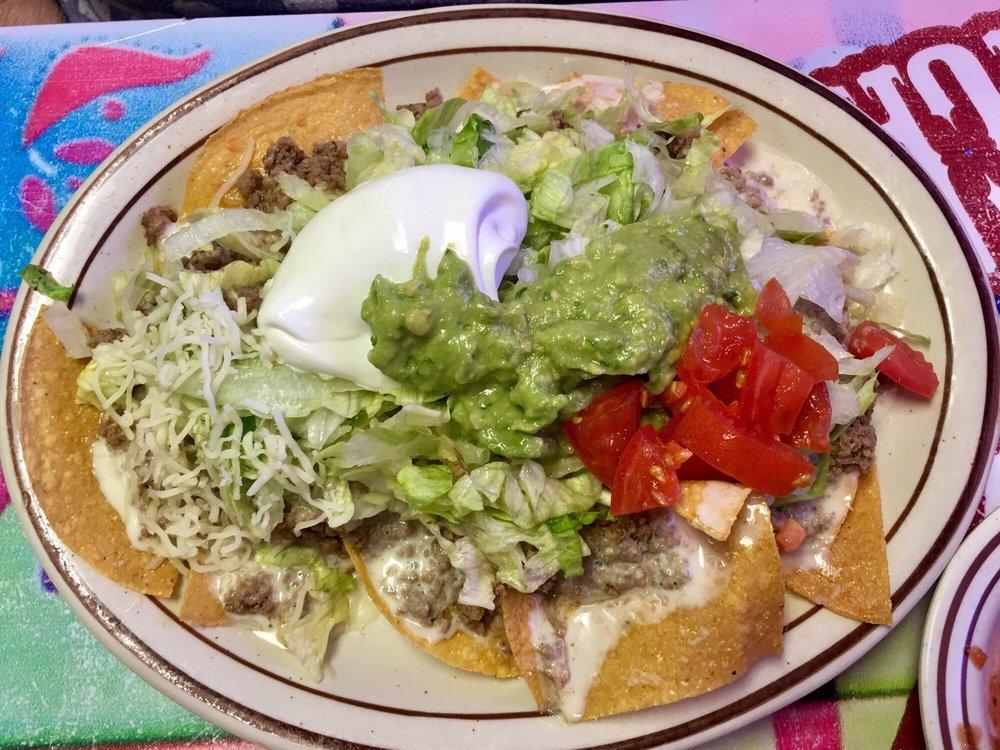 Fridas Cocina Mexicana: 840 S Madison Blvd, Bartlesville, OK