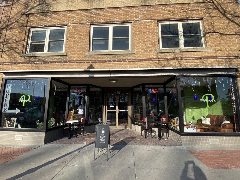 Penny's: 409 New York Ave, Holton, KS