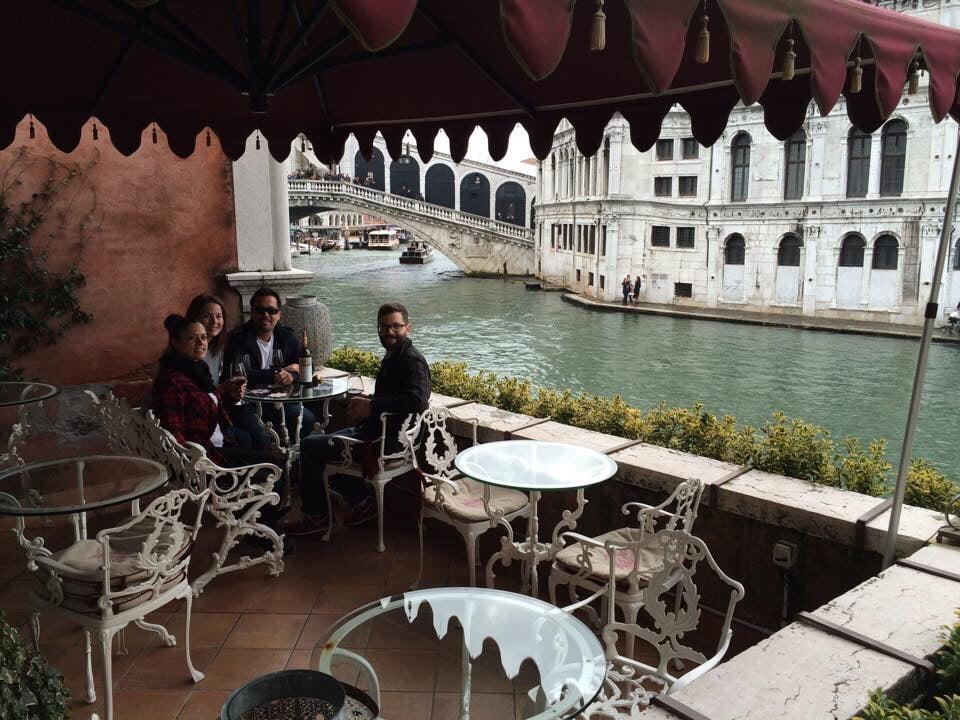 Al Ponte Antico Hotel