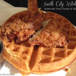 photo of south city kitchen midtown atlanta ga united states - South City Kitchen