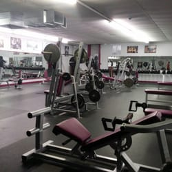 Gyms in ashtabula ohio