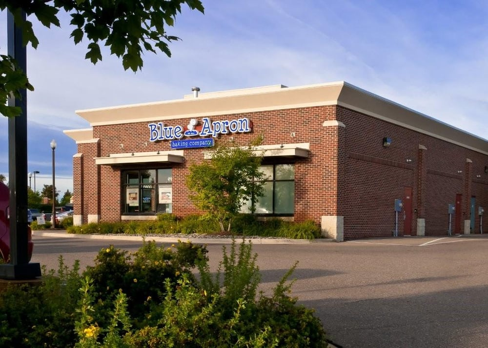 Photo of Blue Apron: New Hudson, MI