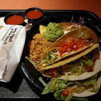 Mexican Food Tulsa St