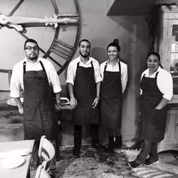 Corkscrew Restaurant In Carmel Valley Ca