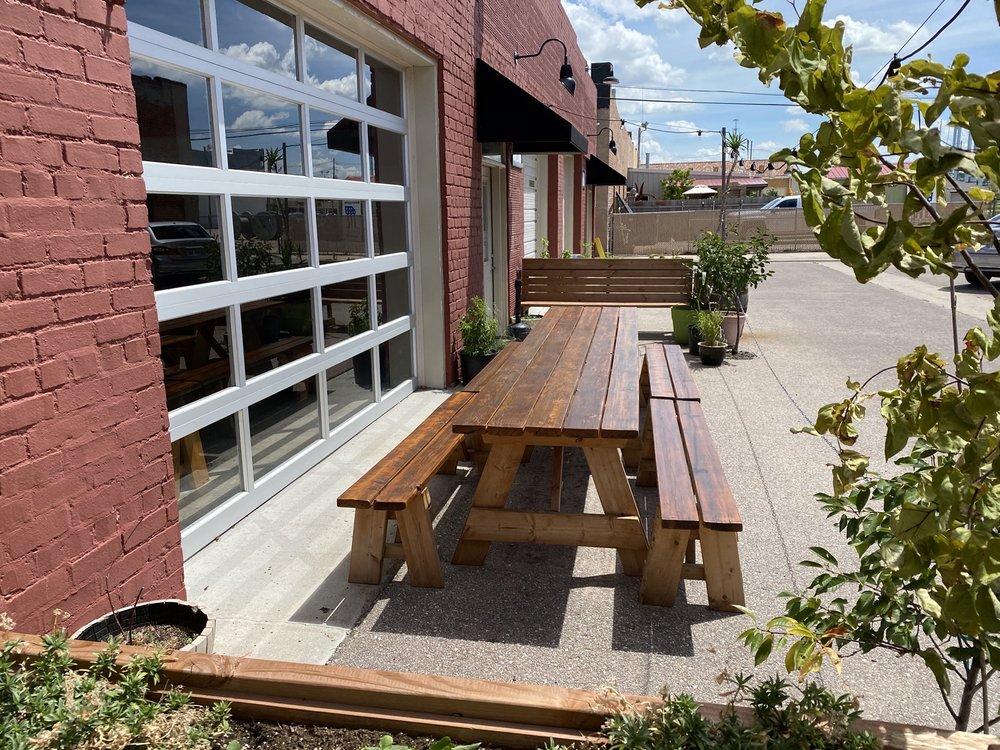 Sandhills Brewing: 111 W 2nd Ave, Hutchinson, KS