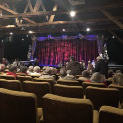 Photo Of Flat Rock Playhouse Nc United States