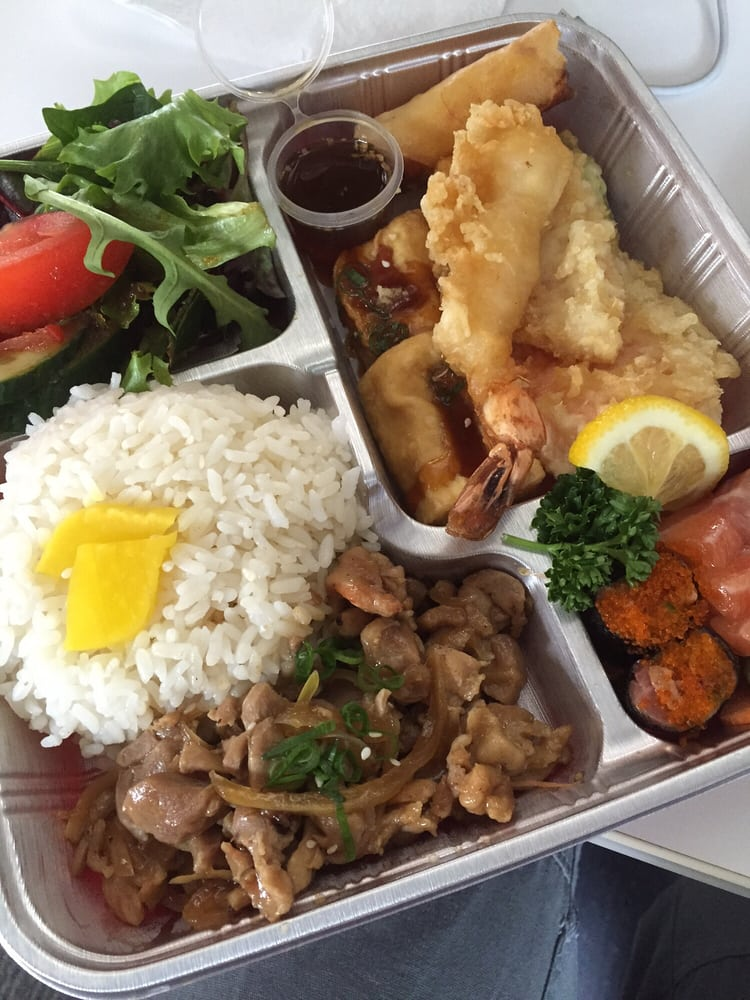 Authentic Japanese Food Near Me