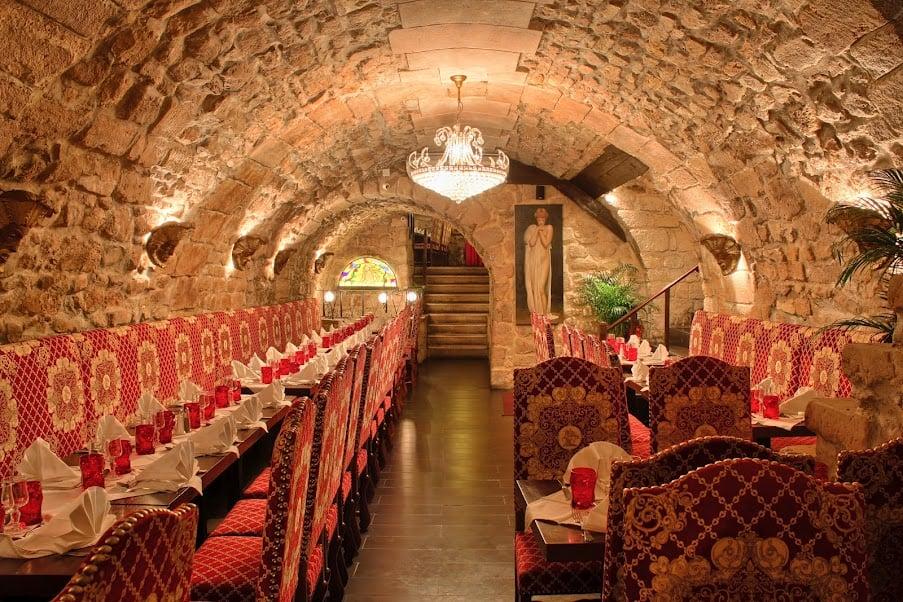Restaurants Jussieu Paris