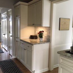 Photo Of Interior Design On A Dime Consulting By Andrea   Mequon, WI,  United. Mequon Kitchen Remodel
