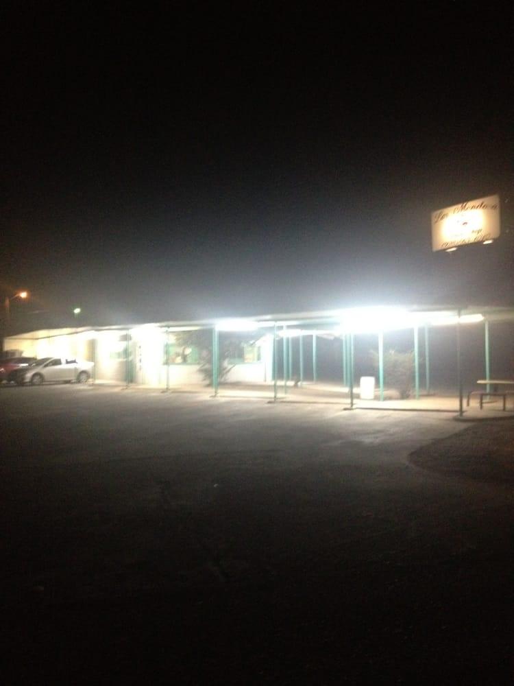Los Mendoza's Taco Shop: 335 N Cornando Blvd, Clifton, AZ