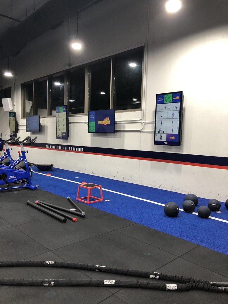 F45 Training Dallas Arena