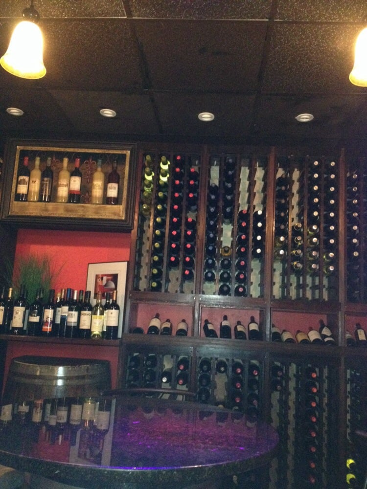 Photo Of El Patio Restaurant   Fort Myers, FL, United States. The Wine
