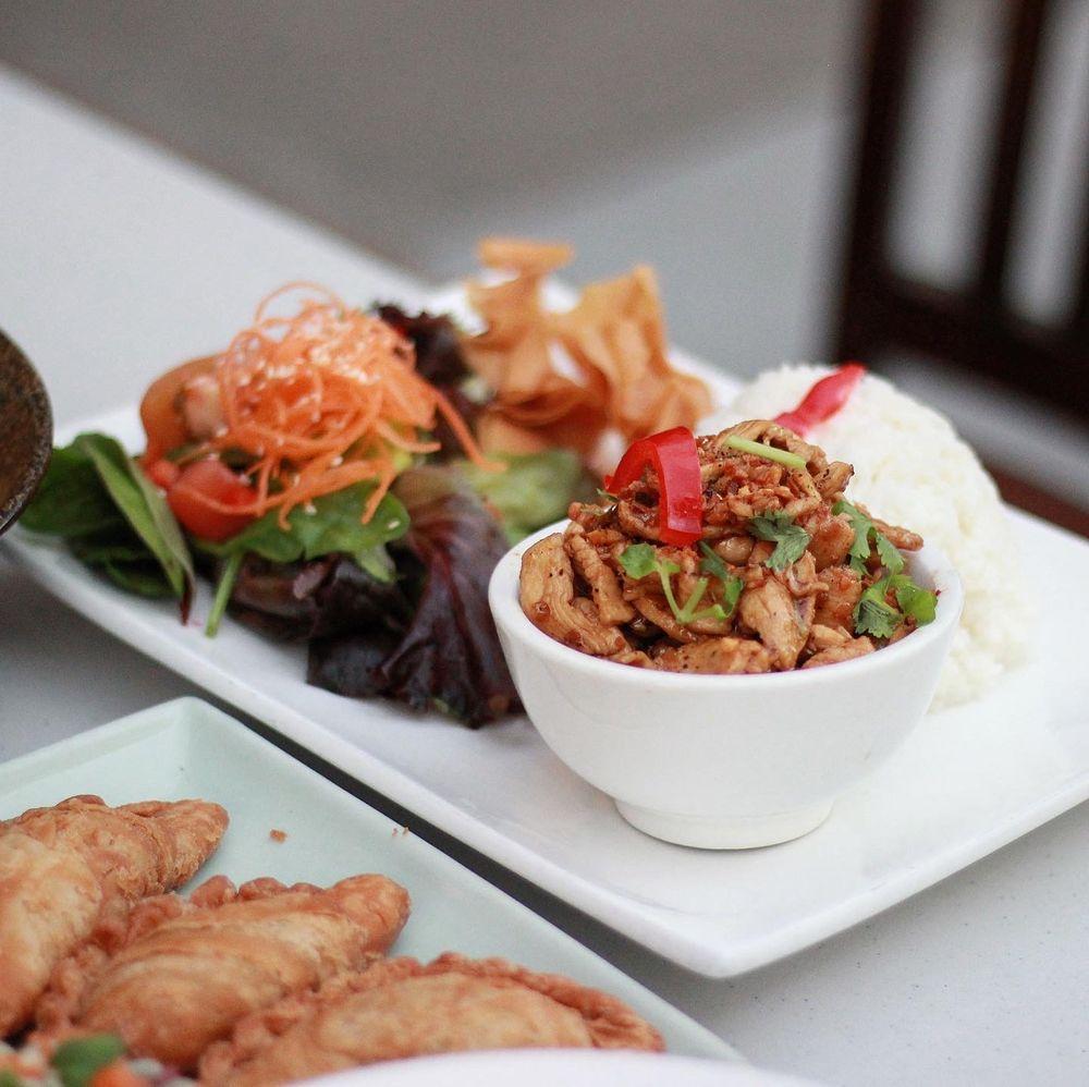 Jitlada Thai Cuisine
