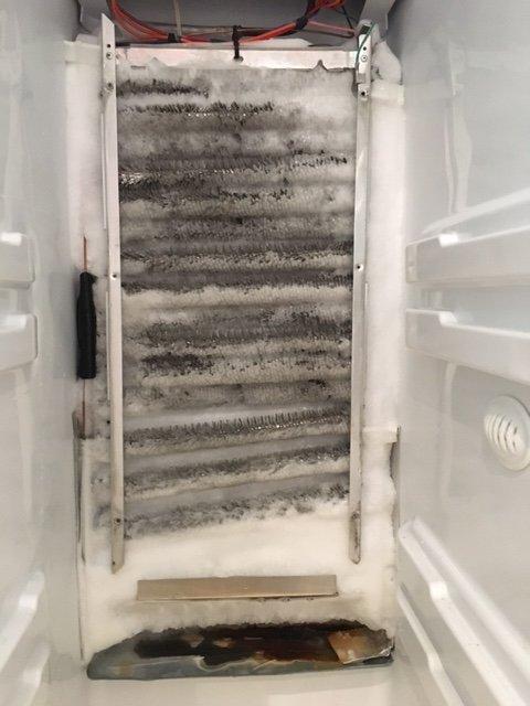 Refrigerator repair: Maytag, Whirlpool, G E, Kitchenaid