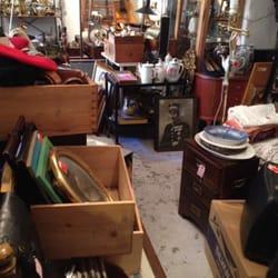 køb og salg af antikviteter